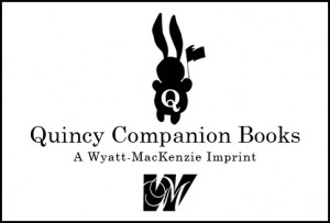 Quincy Companion Books