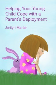 Helping Your Young Child Cope with a Parent's Deployment